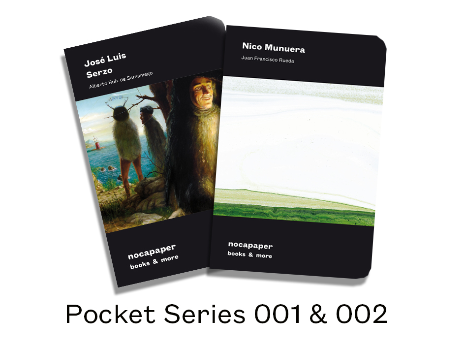 Pack Pocket Series